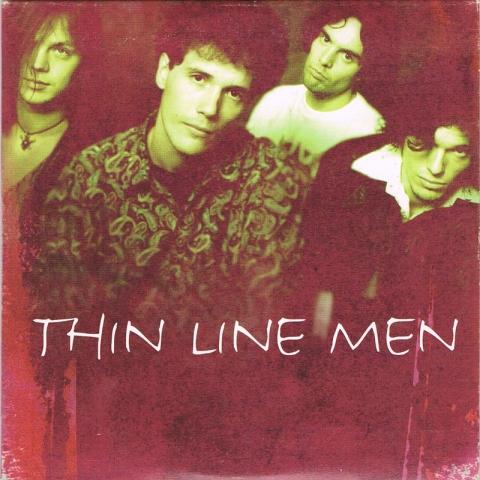 Thin Line Men - Alright