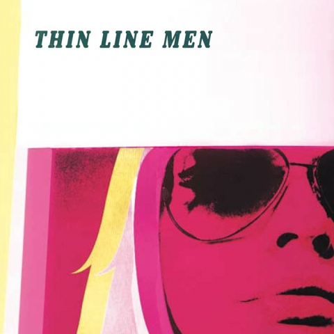 Thin Line Men - Hitchhiker