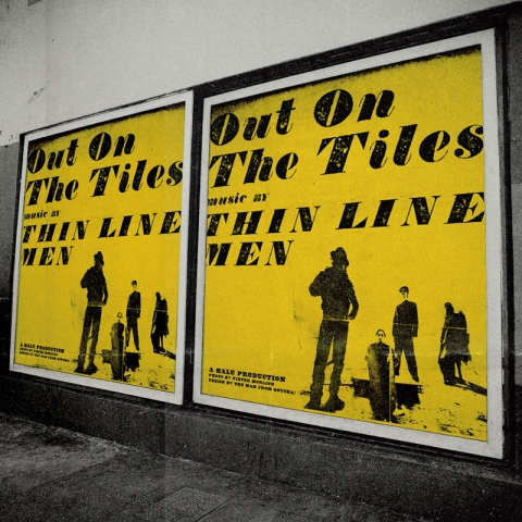 Out on the tiles - Thin Line Men